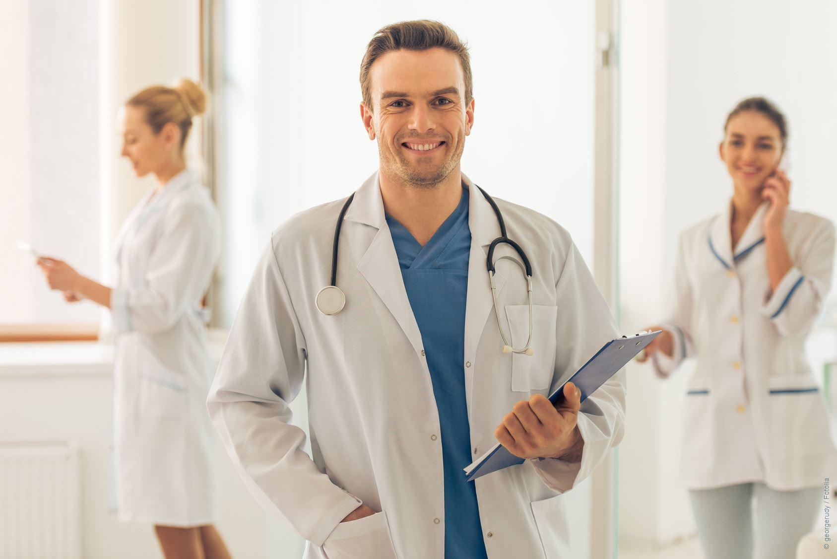 optimierte Medizintexte für Ärzte und Kliniken