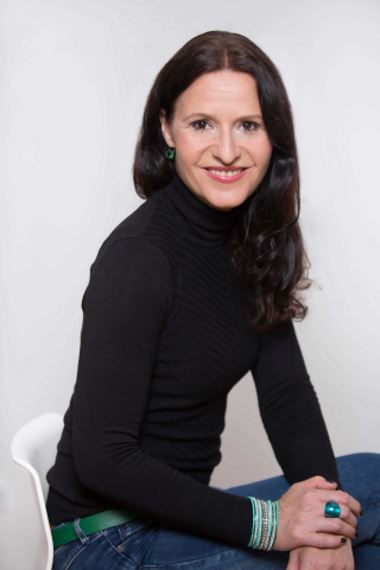 Medizinjournalistin Anja Lang